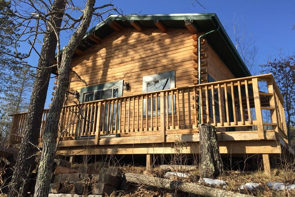 Picture of Riverview cabin